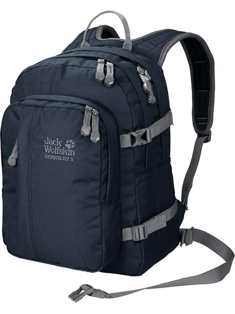 Jack Wolfskin Berkeley S Backpack Children blue